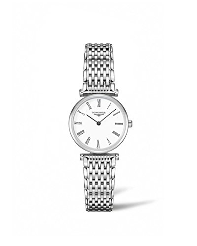 Longines La Grande Classique Ladies Watch L42094116 ()