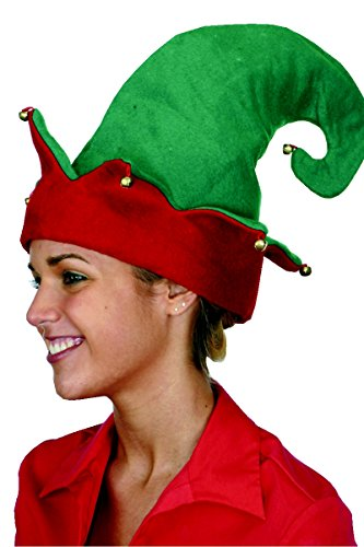 Jacobson Hat Company Adult Elf Hat