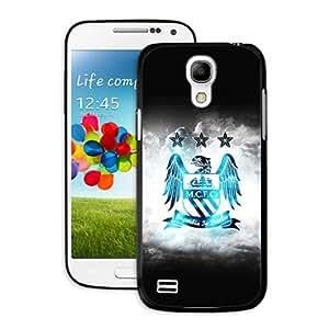 Logo Fundas for Boys, Classical Samsung Galaxy S4 Mini Case Cover Shockproof Caso Samsung Galaxy S4 Mini (I9195)