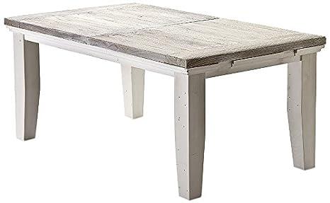 Robas Lund Tisch, Esszimmertisch, Opus, ausziehbar, Kiefer ...