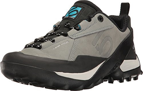 Five Ten Camp Four Women's Hiking Shoes (Ash Stone, 7)