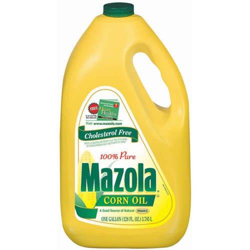 Mazola Canola Oil (Mazola 100% Corn Oil - 1 gal.)