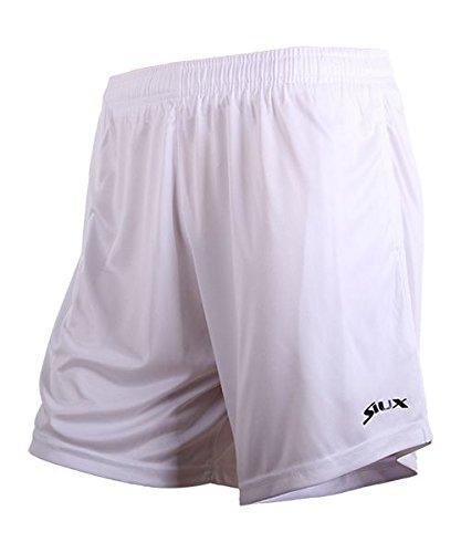 Siux Pantalon Corto Tour Blanco
