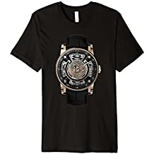 Crypto Watch Bitcoin t-shirt
