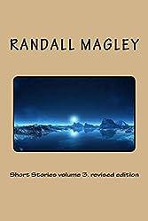 Short Stories volume 3. revised edition