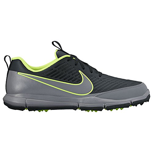 2017 Nike Explorer 2 Spikeless Golf Shoes Medium 11.5 NEW