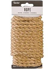 Darice Tan Large Jute Rope
