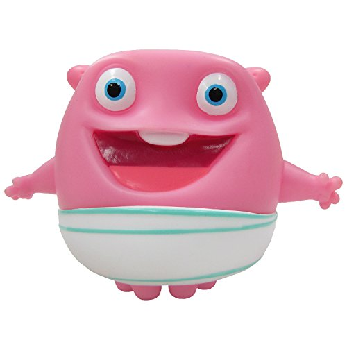 DREAMWORKS - HOME KIDdesigns Baby Boov Color Changing Figure, 4