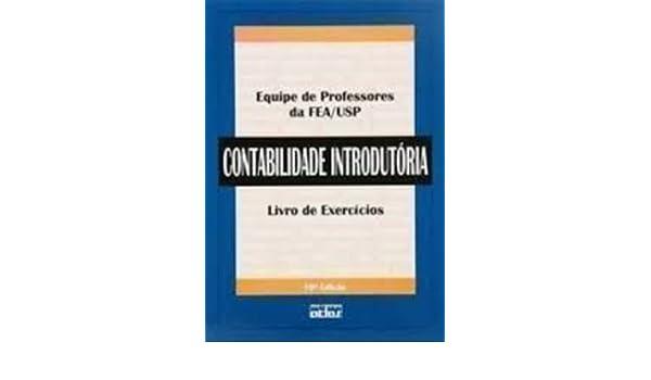 LIVRO CONTABILIDADE INTRODUTORIA EPUB