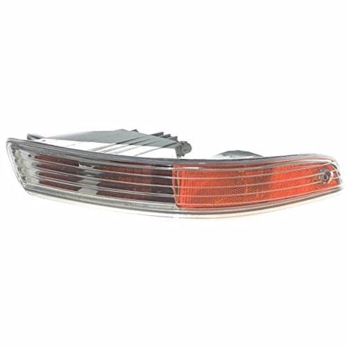 For 1994-1997 ACURA INTEGRA Driver Side OEM Replacement Corner Light SIGNAL LAMP AC2530103