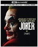 Joker (BIL/UHD/BD/4KUHD) [Blu-ray]