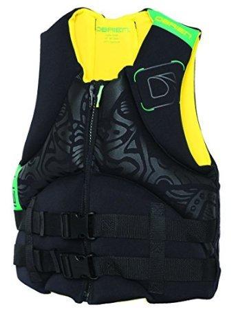 - O'Brien Women's Spark Flex Neo Life Vest, X-Small, Teal