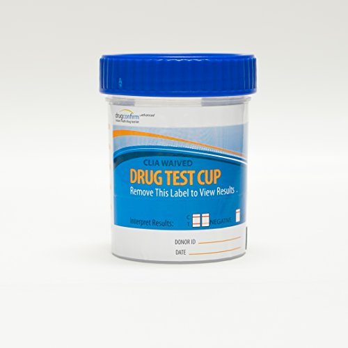 DrugConfirm-Advanced-10-Panel-Plus-K2-Spice-EtG-Urine-Drug-Test-Cup-w-ADU-Only-Cup-of-Its-Kind-250Multiple-Quantities