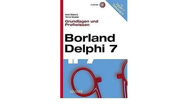 delphi 7 testversion