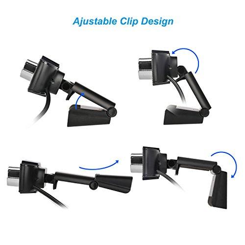 anyka usb web camera manual