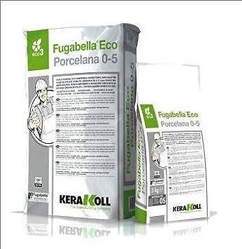 Kerakoll Premium Wall & Floor Grout - 5kg (Limestone)