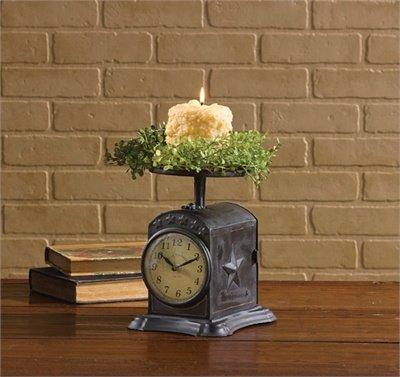 Favorite Scale Clock