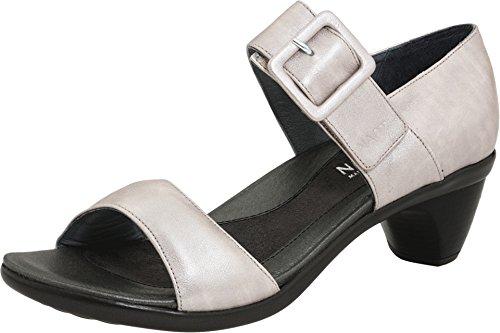 Naot Women's Future Sandals,Quartz Leather,40 M EU