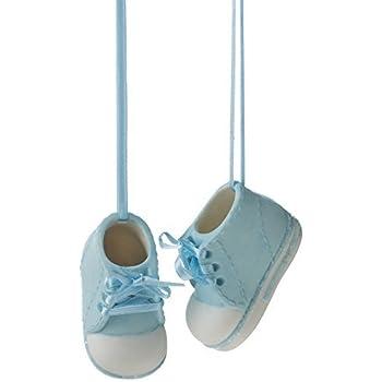99e07719f62 Amazon.com  Midwest-CBK Baby Boy Shoes Ornament  Baby