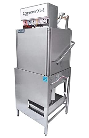 WWS  Conserver XL Dishwasher