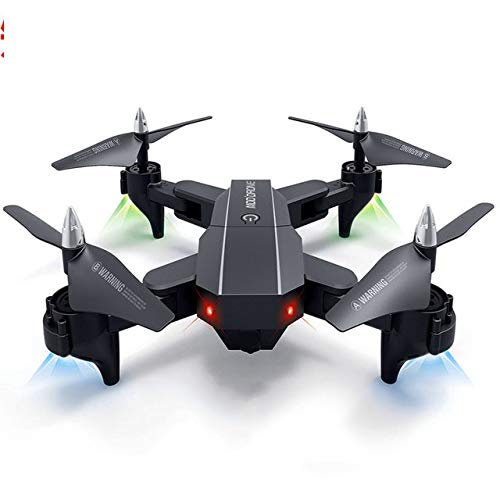 Long endurance without camera BearHoHo Folding Remote Controlled Four Axis Aircraft, Modular Long Endurance Battery, The Height With Pressure, Aerial Photograph With Wifi (Long endurance without camera)