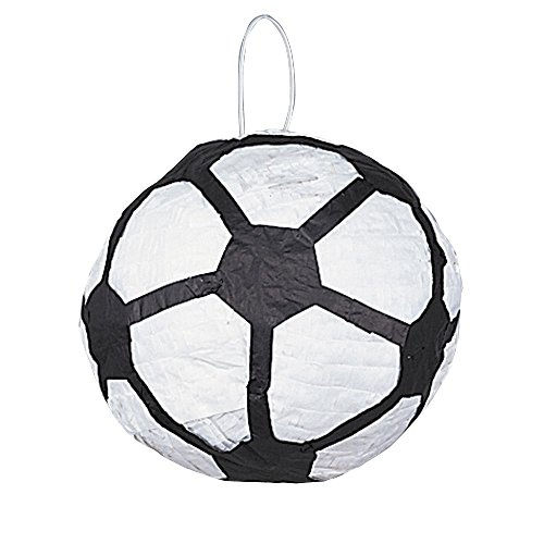 SOCCER BALL Pinata - Party Supplies]()