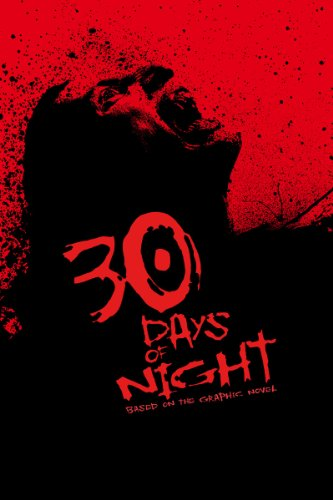DVD : 30 Days Of Night