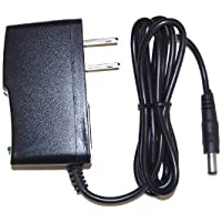 HOME WALL AC Power Adapter Replacement for RadioShack PRO-2096/20-496 Digital Trunking Mobile/Base Scanner