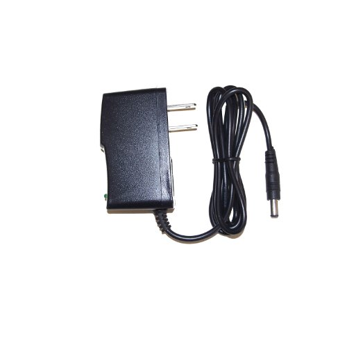 AC Power Adapter Replacement for American Audio ADJ/ELATION Professional Light Copilot III Lighting Controller
