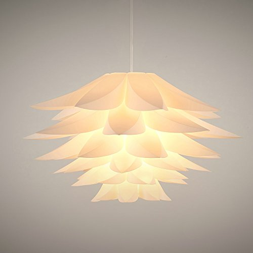 Flower Ceiling Light Pendant in Florida - 7