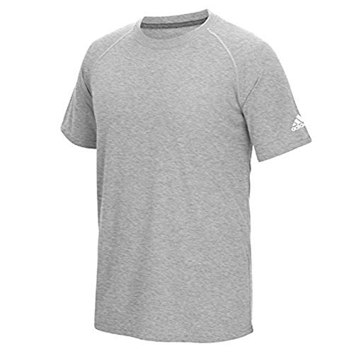 adidas Men's Climalite Ultimate Short Sleeve T-Shirt Adidas Climalite Short Sleeve Tee