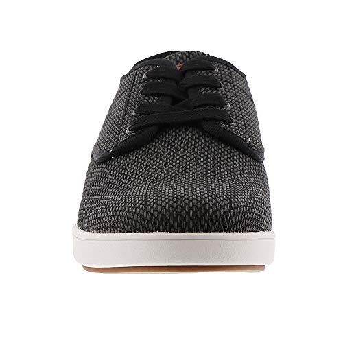 Steve Sneaker Fuego Black Men's Madden BqtnEwrUB