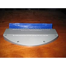 iRobot Roomba 400 series Dust bin bottom Squeegee Plate discovery, 435 440 4210 405 415 4000 4230 4110
