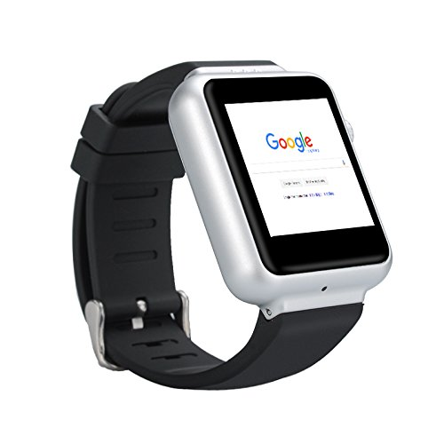 K8 Android 3G Smart Watch Phone - MTK Cortex A7 CPU, Mali ...