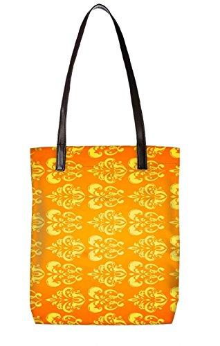 Snoogg Strandtasche, mehrfarbig (mehrfarbig) - LTR-BL-2417-ToteBag