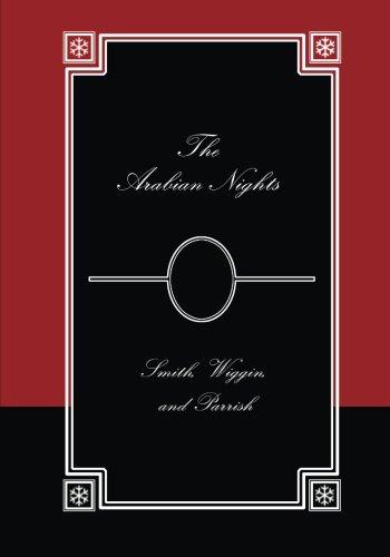 Read Online The Arabian Nights (Large Print) ebook