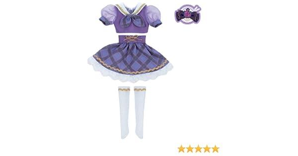Rika -chan Harajuku Girls School Corde Dress Set SEIFUKU MISAKI