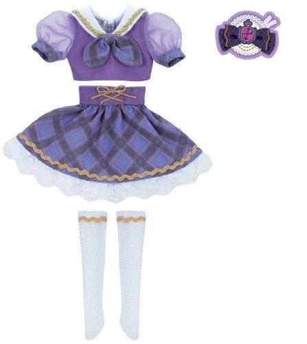 Rika -chan Harajuku Girls School Corde Dress Set SEIFUKU MISAKI ()