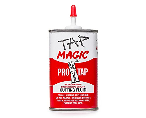 Tap Magic 30004P ProTap Cutting Fluid, 4 oz. Size