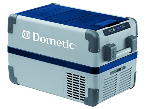 Dometic CFX-35US Portable Electric Cooler Refrigerator/Freezer - 32 Liters