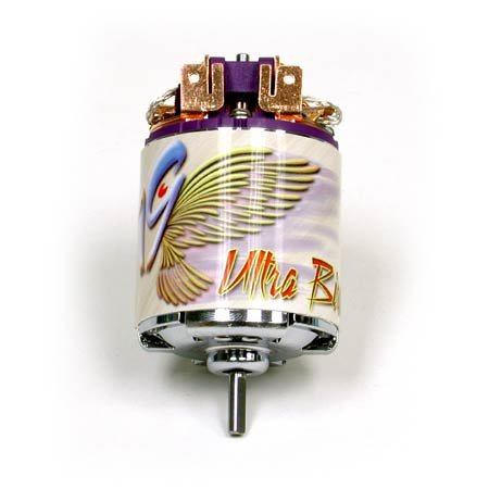 UPC 690776078329, Ultrabird 19T Pro Motor TRI14005