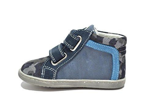 Primigi MEY sneakers blu scarpe bambino 60180