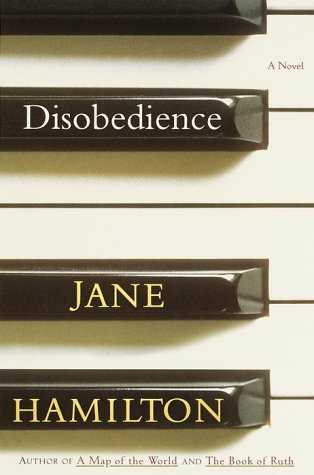 Disobedience: A Novel pdf epub