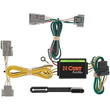 CURT Manufacturing 56364 Custom Wiring Connector