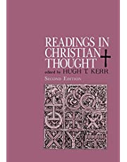 Readings In Christian Thought 2Nd Ed