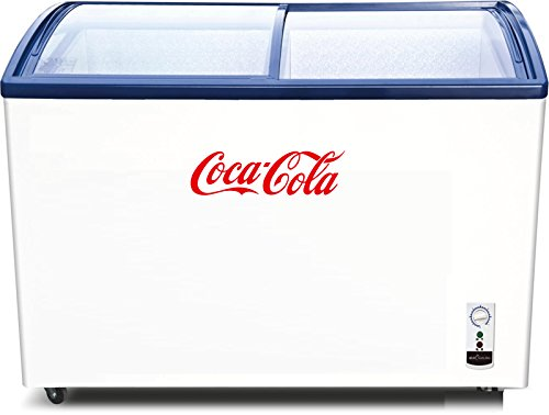 Trademark Sign (Set of 2) Big Vinyl Sticker/Decal with COCA-COLA, Custom Sticker, only Letters, no Background (Red, 12