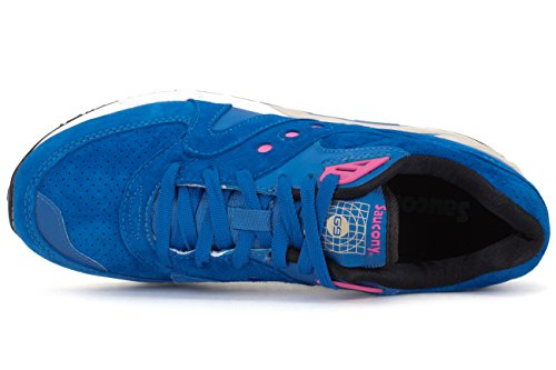 G9 schuhe Control size Herren 44 S70163 Saucony 5 Blue 3 Hommes Sneakers ECnqg