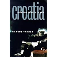 Croatia – A Nation Forged in War (Paper)