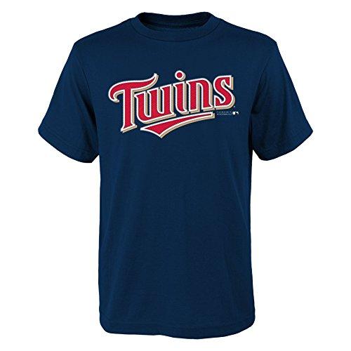 Twins Baseball Shirts - 6