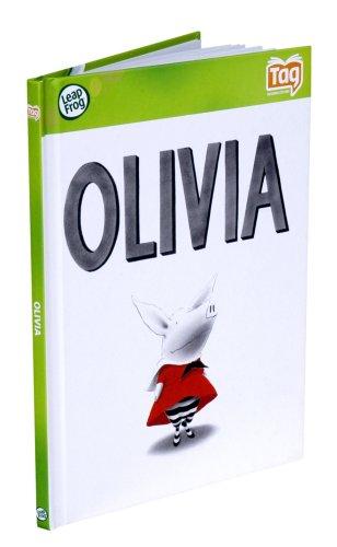 ssic Storybook Olivia (Tag Kid Classic Storybook)